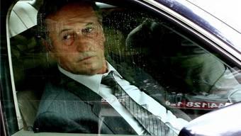 Azem Syla wurde im Kosovo verhaftet. Er soll der Anführer einer 38-köpfigen Bande gewesen sein.