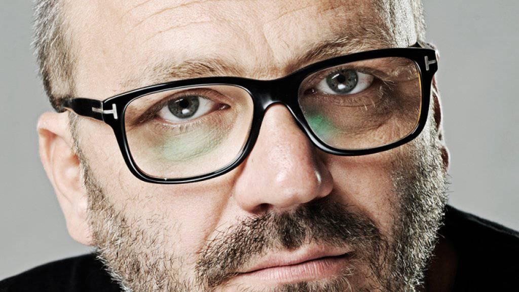 Der Theater- und Filmregisseur Cihan Inan wird Schauspieldirektor bei Konzert Theater Bern. (Pressebild)