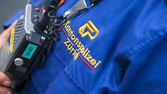 Die Zürcher Kantonspolizei hat einen dreisten Internetbetrüger geschnappt. (Symbolbild)
