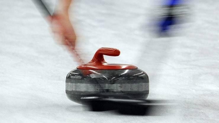 Die Zürcher Curling Superliga bleibt spannend.