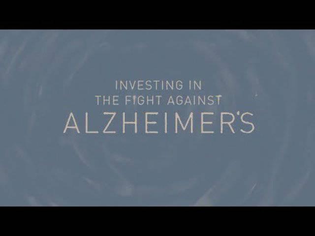 Bill Gates investiert 50 Millionen Dollar in den Kampf gegen Alzheimer