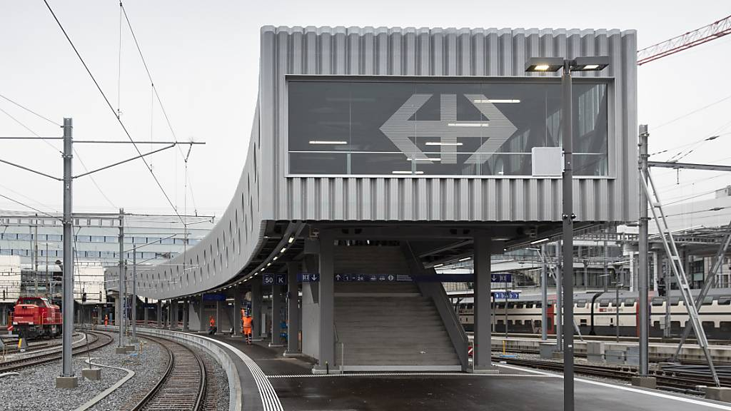 Bieler Stadtpräsident interveniert wegen neuem Gleis in Bern