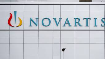 Der Pharmakonzern Novartis treibt die Forschung zu einer Behandlung der Atemwegserkrankung Covid-19 mit dem Wirkstoff Hydroxychloroquine weiter voran. Geplant ist eine klinische Studie der Phase III in den USA.(Archivbild)