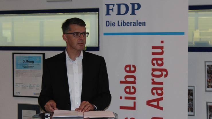 Tobias Knecht, Präsident