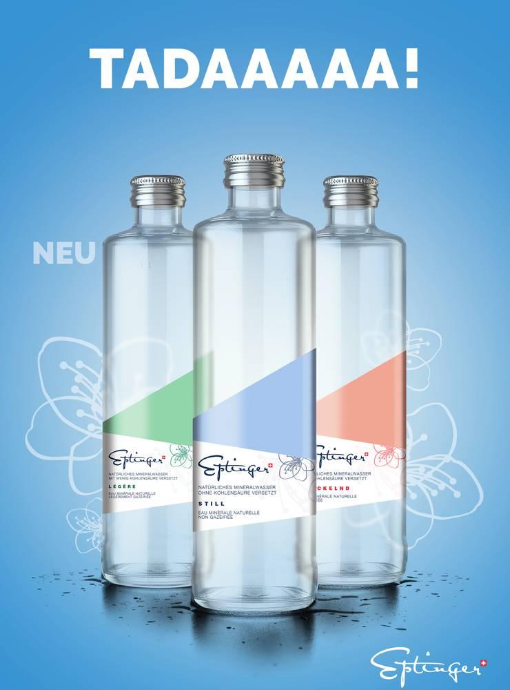 Alle Flaschen auf einen Blick