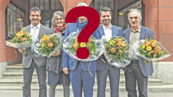 Wer ersetzt Lukas Ott von den Grünen im Liestaler Stadtrat?