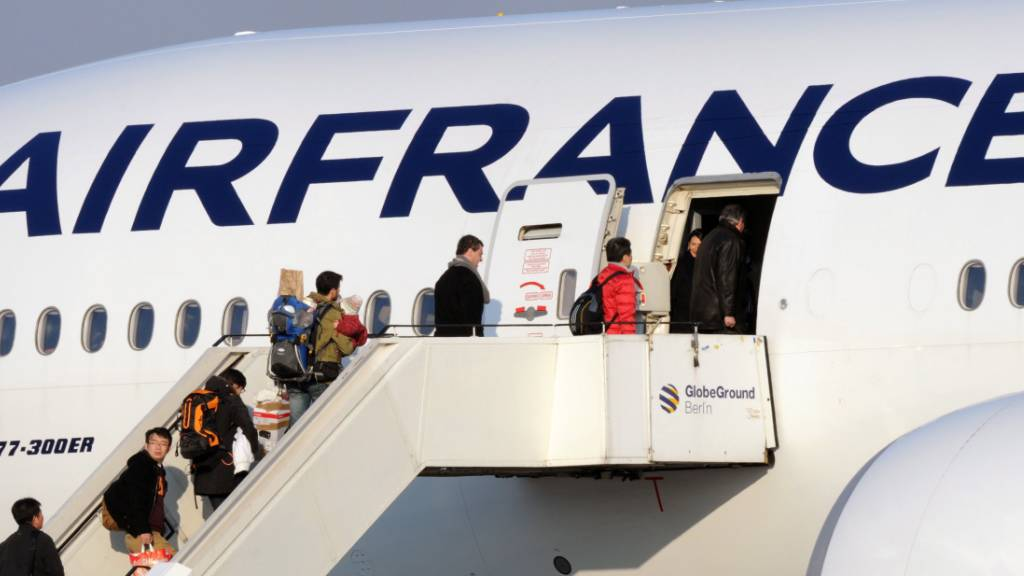 Air France will 7500 Stellen streichen