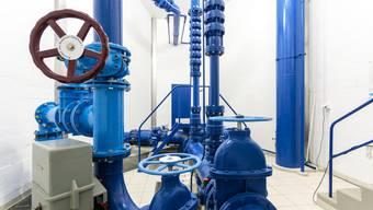 Um die Anforderungen an die Wasserqualität zu erfüllen, werden zahlreiche Wasserversorger neue Leitungen bauen müssen.