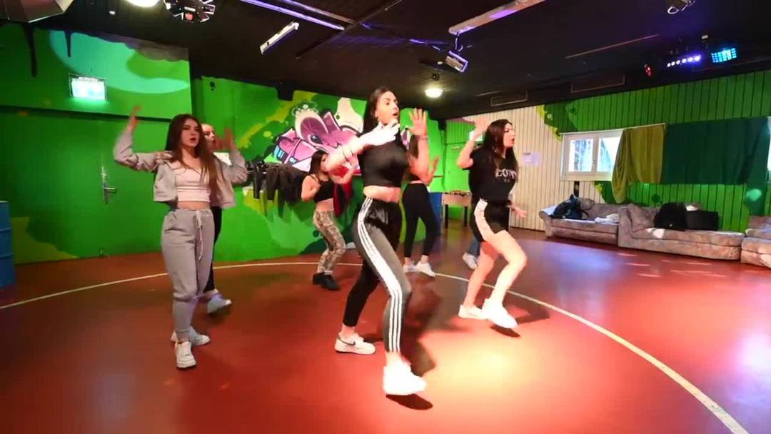 Lindenhaus Dance Group