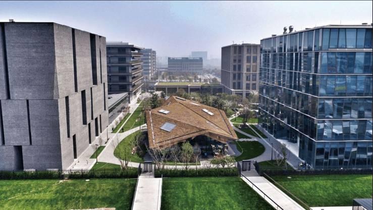 Campus Shanghai