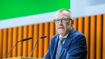 Heinz Huber verlässt die Thurgauer Kantonalbank