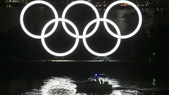 Tokio 2020 präsentierte seinen Slogan für die kommenden Sommerspiele