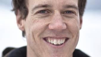 Glücklicher Auswanderer: Andreas Küttel (Archiv)