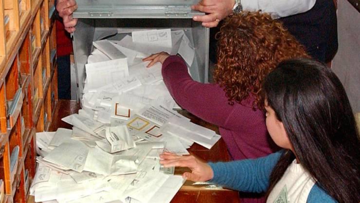 Künftig dürfen in Malta auch bereits 16-Jährige an Wahlen teilnehmen. (Archivbild)