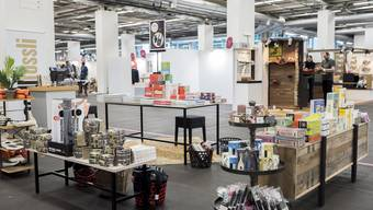 Designmesse Blickfang Basel 2019