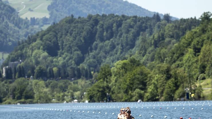 Die unvergleichliche Stimmung am Rotsee wird heuer fehlen