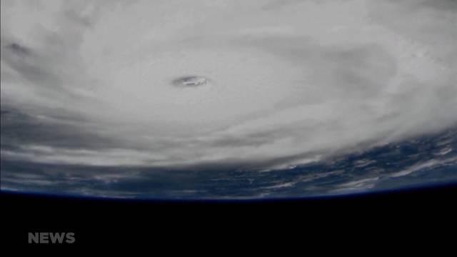 So schützt sich Florida gegen Irma