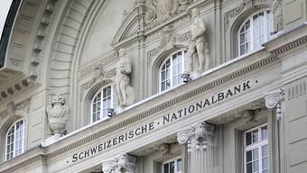 Der Kanton Aargau erhält voraussichtlich zusätzlich rund 53 Millionen Franken von der Schweizerischen Nationalbank (SNB).