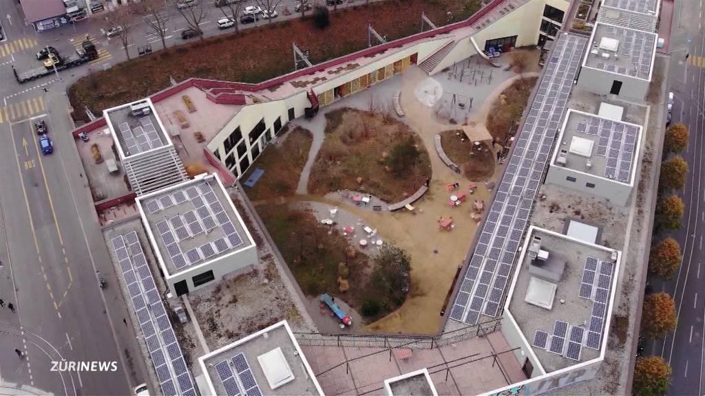 Zürich will mehr Grünflächen öffentlich machen: Bürgerliche sprechen von Enteignung