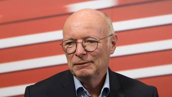 Laut SBB-Chef Vincent Ducrot sind die Regionen Genf und Aarau am stärksten vom Lokführermangel betroffen.