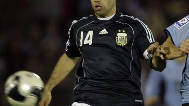 Argentinien kam mit blauem Auge davon