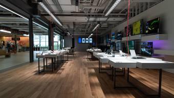 Die Filiale von digitec im Ladedorf wird anfangs 2021 geschlossen.