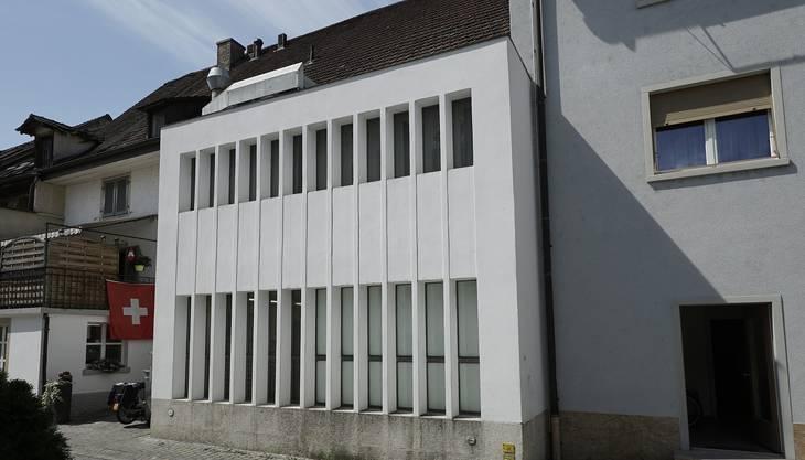 Herzog de meuron und ricola zusammen seit mehr als 30 jahren baselland basel bz - Architekturburo basel ...