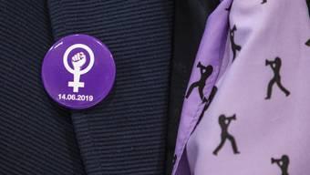 Aargauer Kantonsangestellte haben die Möglichkeit, sich am 14. Juni für die Gleichstellung stark zu machen.