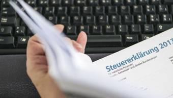 Schaffhausen: Gutverdienende werden nicht stärker zur Kasse gebeten