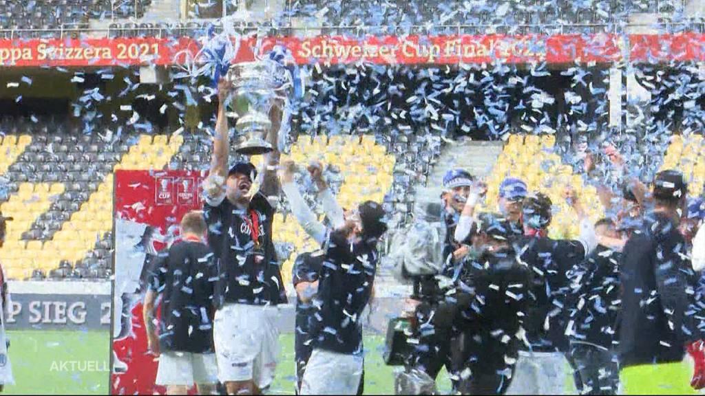 FCL gewinnt Cup-Final 2021