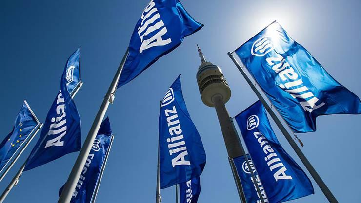 Allianz erzielt operativen Rekordgewinn und hebt Dividende an. (PD Unternehmen, www.allianz.com)
