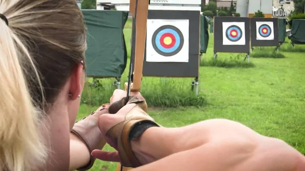 Luzerner Bogenschützen sind «wieder im Modus von vorher»
