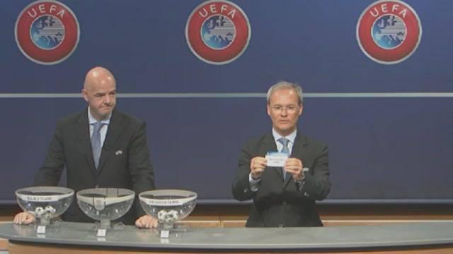 Gegner AS Monaco