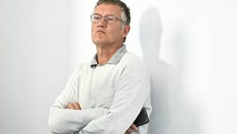 «Schweden wird eine hohe Immunität haben», sagt Staatsepidemiologe Anders Tegnell. Er hält an seinem Sonderkurs fest. (Bild: Keystone)