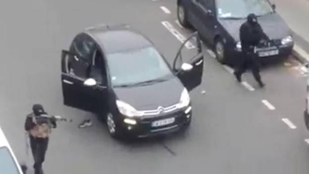 Für Friedensforscher Daniele Ganser bestehen einige Unklarheiten, was die Aufklärung des Attentats auf «Charlie Hebdo» betrifft.