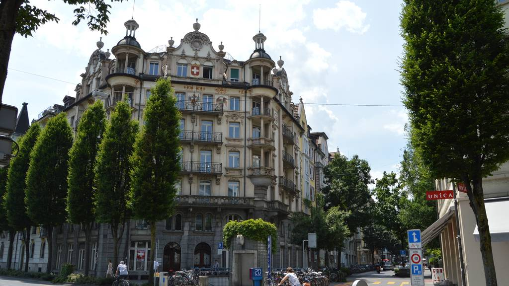 Luzerner Staatsanwälte im Fall Villiger entlastet