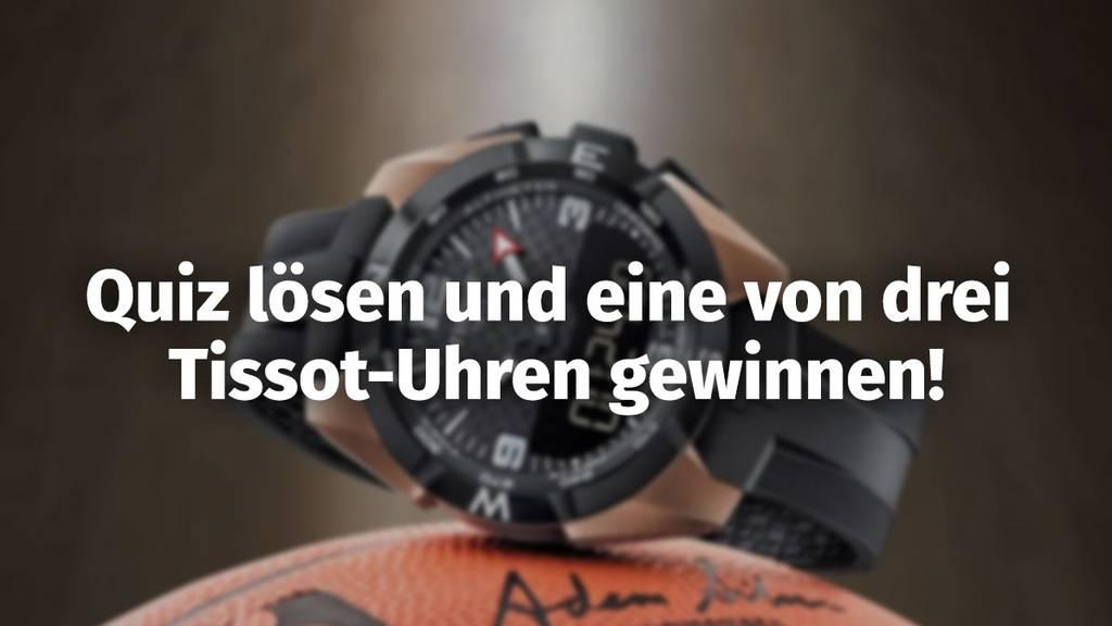 Teilnahmebedingungen – Huber Tissot-Uhren