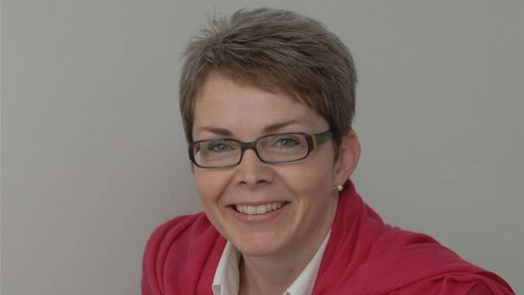 Heidi Holdener ist die neue Geschäftsführerin von Murikultur.