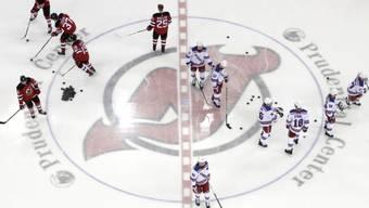 Bald soll in der NHL mit einem umfangreichen Sicherheitskonzept wieder gespielt werden