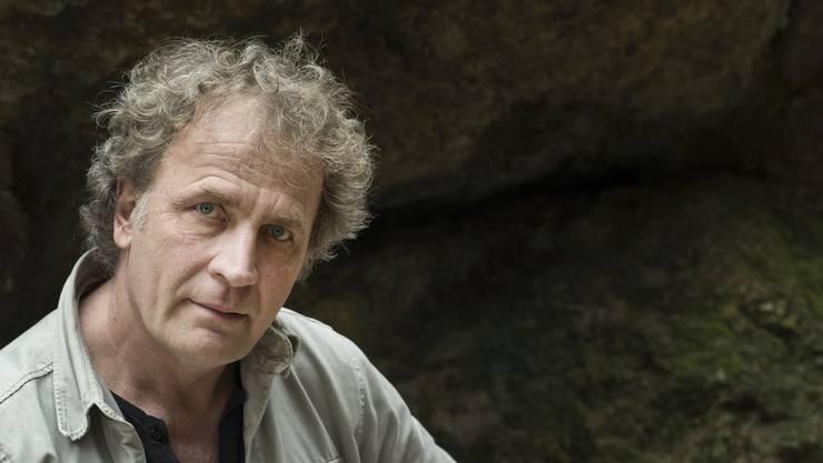 Schriftsteller Alex Capus.