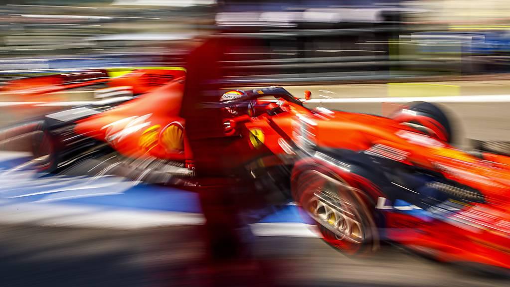 Die einschneidenden Reformen im Regelwerk sollen in der Formel 1 erst 2022 greifen.