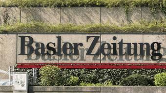 """Ungemach für die """"Basler Zeitung"""": Der Streit zwischen dem Hilfswerk Heks und dem Medienunternehmen kommt vor Gericht (Archiv)."""