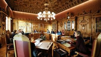 Der Bundesrat spricht sich dagegen aus, die Solidarbürgschaftsverordnung zu ändern.