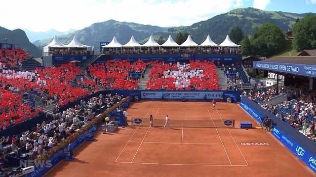 Swiss Open: Absage Wawrinka bringt grosse Enttäuschung