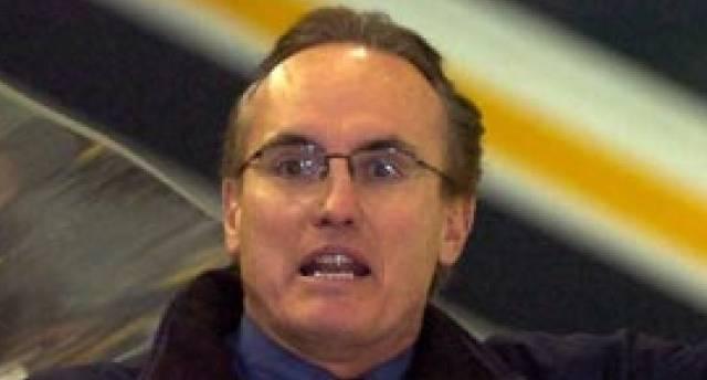 Larry Huras: Rückkehr nach Lugano