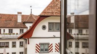 Impressionen aus dem Schloss Wildenstein