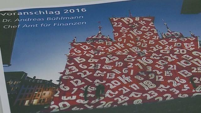 Solothurn plant Minus ein