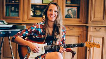 Sophie Hunger – Musikerin