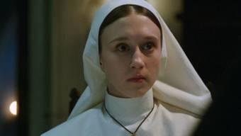 """Der Horrorfilm """"The Nun"""" hat am Wochenende vom 7. bis 9. September 2018 bei den US-Kinocharts die Spitze übernommen. (Archiv)"""