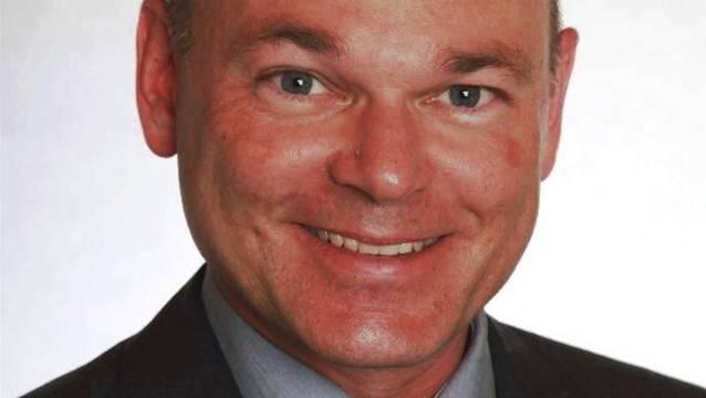 Stadtratskandidat Markus Lang.